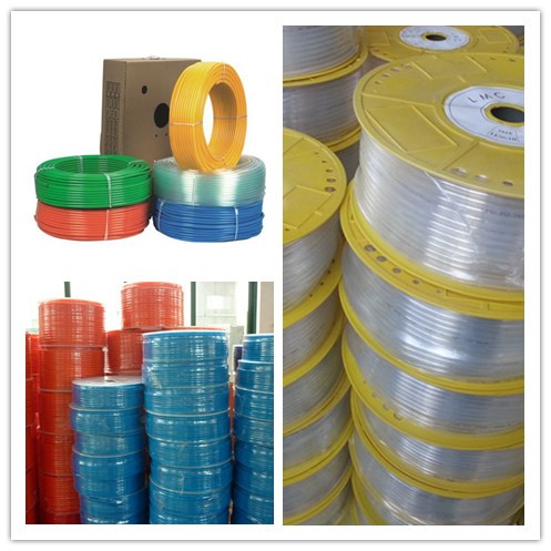 pu pneumatic hose packaging